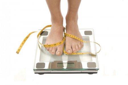 Идеальная фигура за 2 недели: диета для похудения без возврата веса