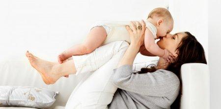 Как вернуть форму после родов за неделю: диета для похудения кормящей мамы