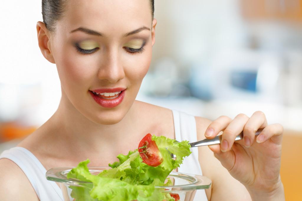 диета для похудения список