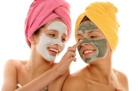 подтягивающие маски для лица рецепты