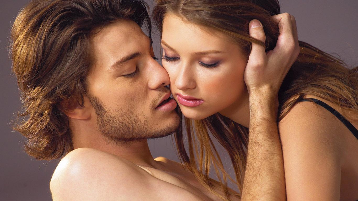 Половые отношения первый секс