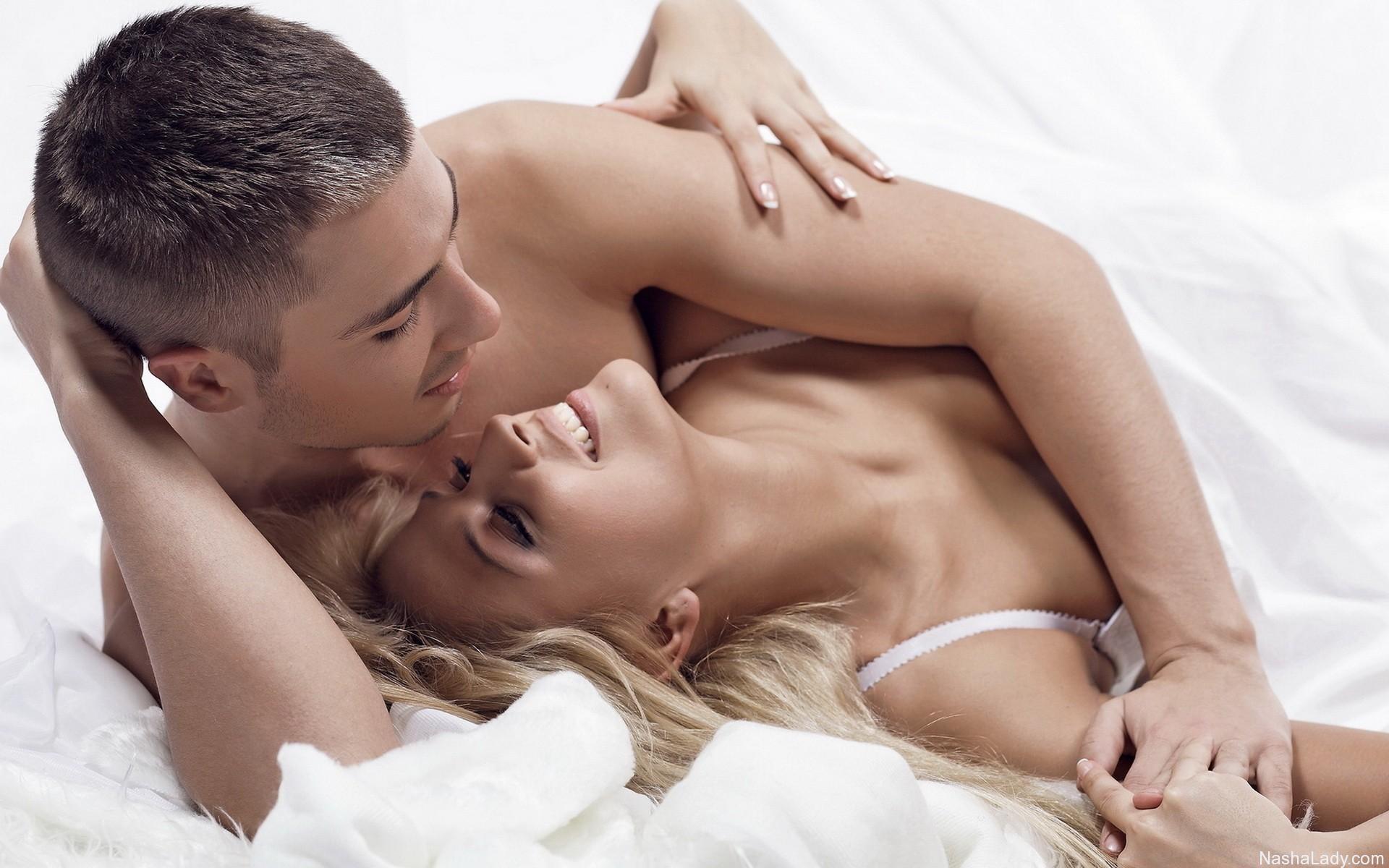 Шесть способов сделать свою сексуальную жизнь ярче