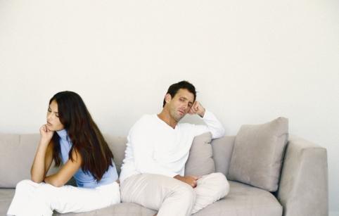 Кризис сексуальных отношений в браке