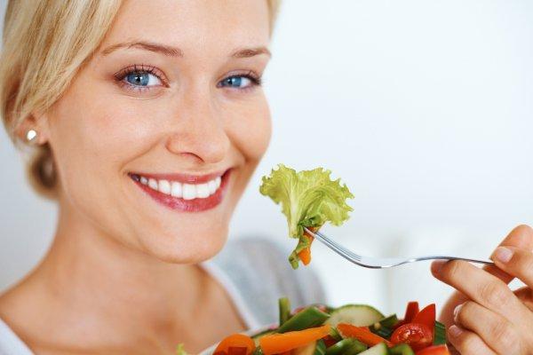диета для похудения за неделю на 3