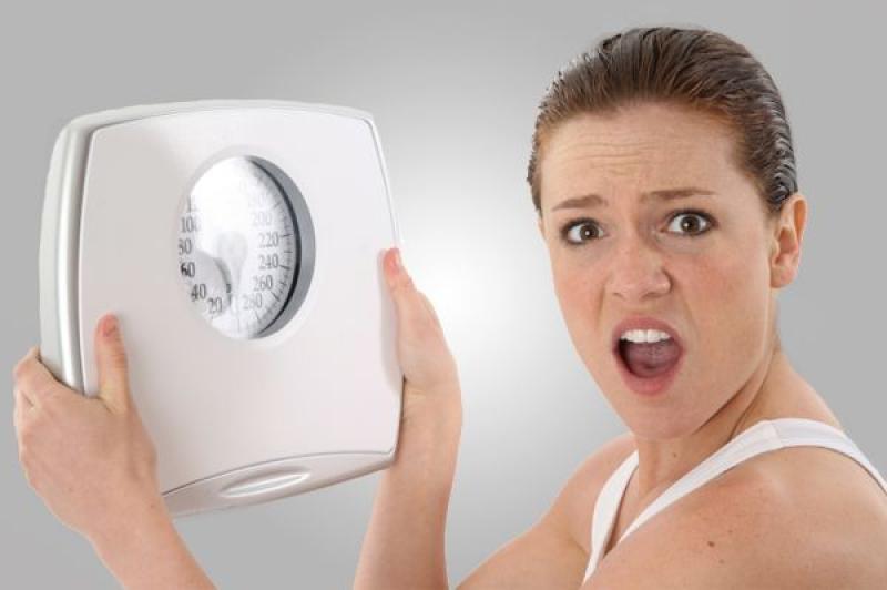 как похудеть на три кг в месяц