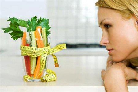 ТОП-7 порад дієтологів: як правильно харчуватися для схуднення за тиждень