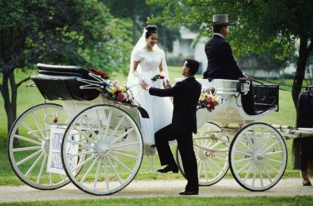 ТОП-5 ідей для тематичного весілля