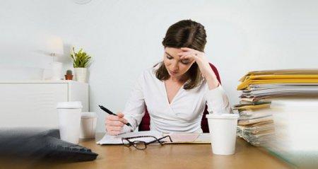 ТОП-5 советов диетологов: как правильно питаться офисному работнику