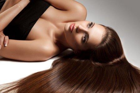 Как сделать горячее обертывание для волос в домашних условиях: видео