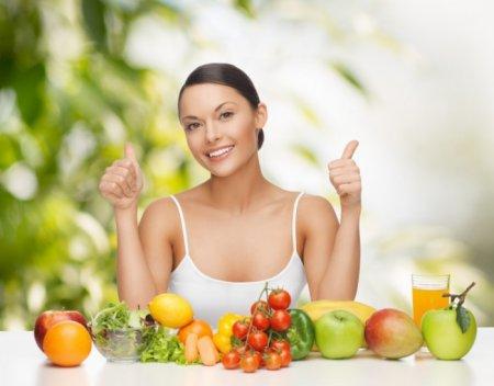 Как убрать лишний вес раз и навсегда: диетологи рассказали все о здоровом питании женщины