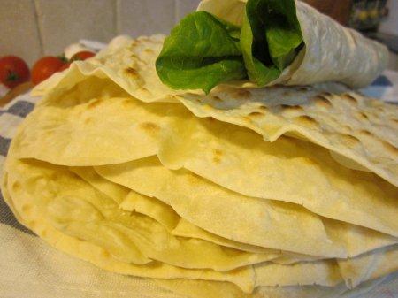 Как готовить лаваш: рецепт невероятно вкусного блюда