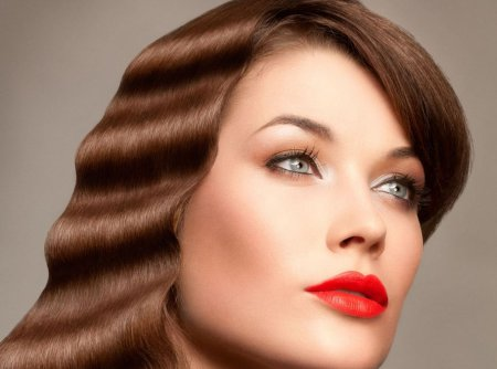 Мода возвращается: как сделать ретро макияж в стиле начала 20 века