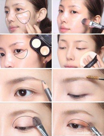 Правильный уход за кожей: косметика, которая останавливает время новые фото