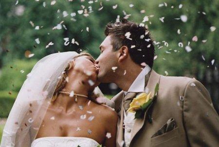 Все про весілля: цікаві весільні традиції зі всього світу