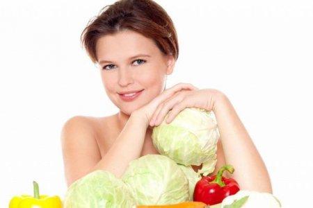 Капустяна дієта для схуднення допоможе позбутися від 10кг за 7 днів