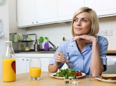 Советы диетолога: как правильно питаться женщине в 40 лет чтобы хорошо выглядеть