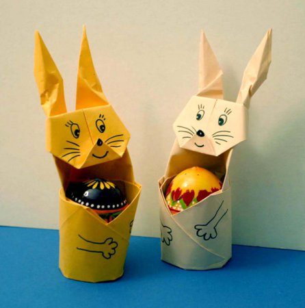 Вироби на Великдень своїми руками