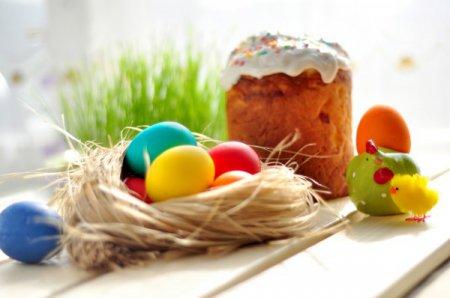 Как празднуют Пасху: традиции, обряды и приметы