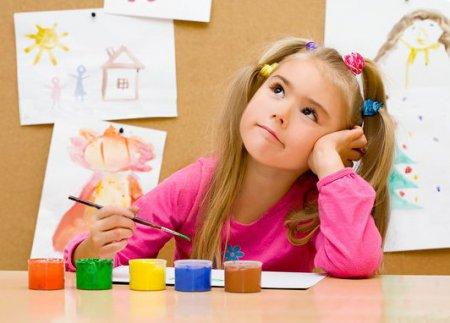 Подготовка детей к школе: на что обратить внимание