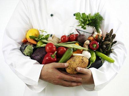 Щадящая диета для похудения на 10 дней