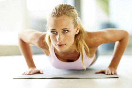 фитнес видео уроки в домашних условиях