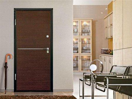 Дизайн дверей в интерьере