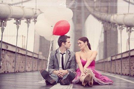 Как и где провести романтическое свидание? ТОП-5 советов