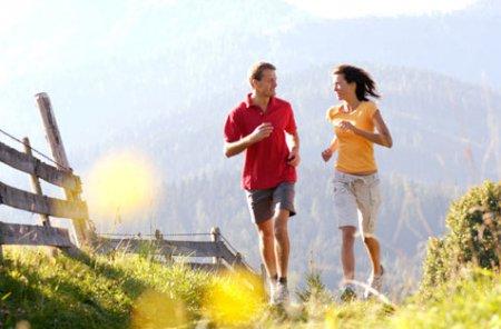 Здоровый образ жизни человека. Как измениться за месяц