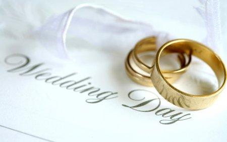Как организовать свадьбу самостоятельно: 10 основных шагов