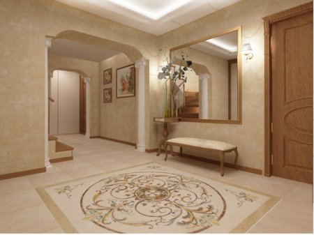 Простота, комфорт и простор: особенности интерьера европейских домов