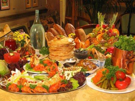 Рецепты 19 века. Приготовьте ужин российских царей