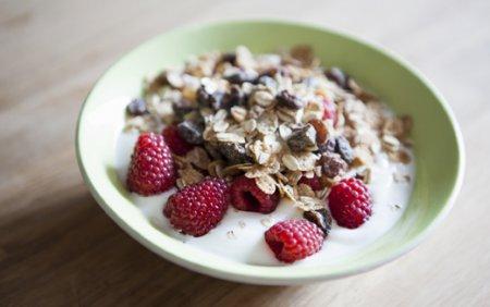 Йогуртовая диета для похудения. Минус 5 кг за неделю
