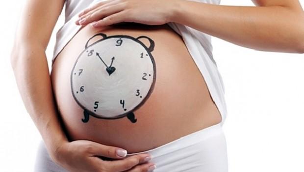 Как узнать маленький срок беременности