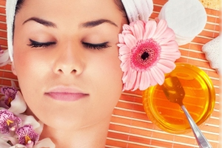 очистить кожу головы