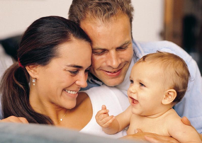 Планирование беременности с чего