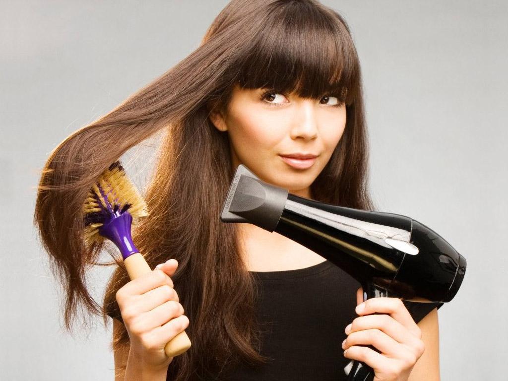 Как красить волосы муссом в домашних условиях