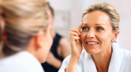 Сухая кожа лица: маски для увядающей кожи