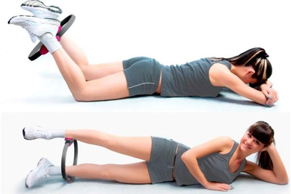как похудеть в спортзале девушке быстро