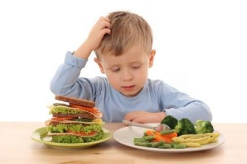правильное сбалансированное питание для похудения меню