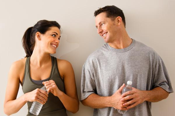 фото мужчин и женщин