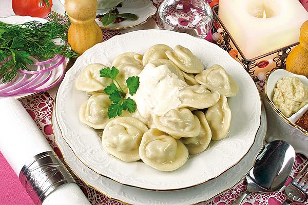Арабские блюда мясо