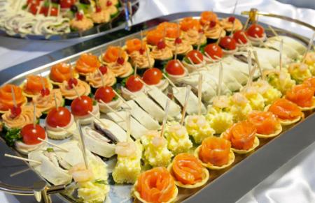 Кулинария. Рецепты закусок, которые поразят гостей
