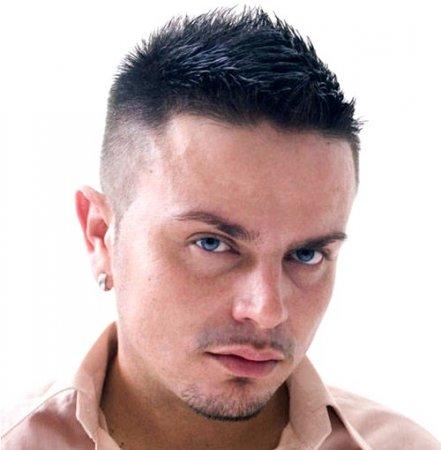 Зачіски їжачок допоможуть стати сексуальніше