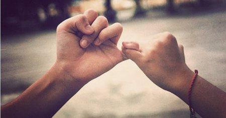 Как помириться с девушкой: самый простой способ