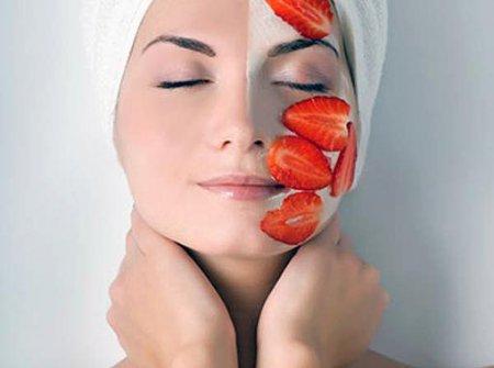 Омолодження шкіри: як зробити маску для обличчя з підручних засобів