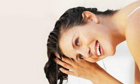 Очистить кожу головы. Уникальный пилинг