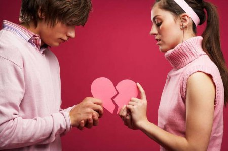 Как вернуть мужчину после затяжной ссоры