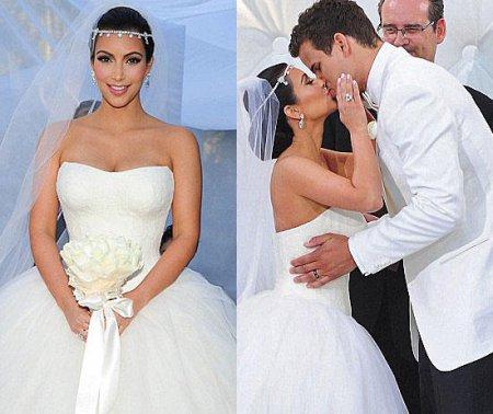 Летний макияж невесты: ТОП свадебных образов знаменитостей