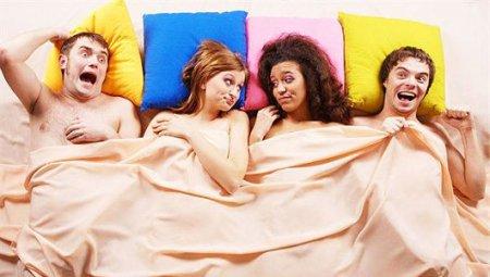 Как пережить измену и сохранить любовь: правила свободных отношений