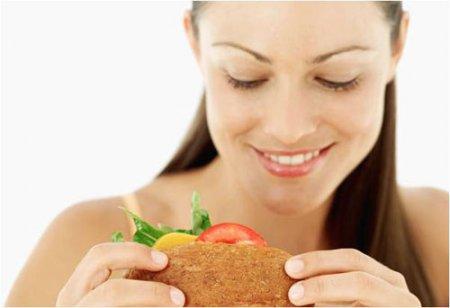 режим питания для похудения для мужчин